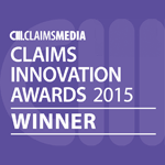 Claims Innovation Awards 2015 - Associated Industries Team of the Year