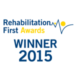 Rehabilitation First 2015 - Rehabilitation Initiative of the Year